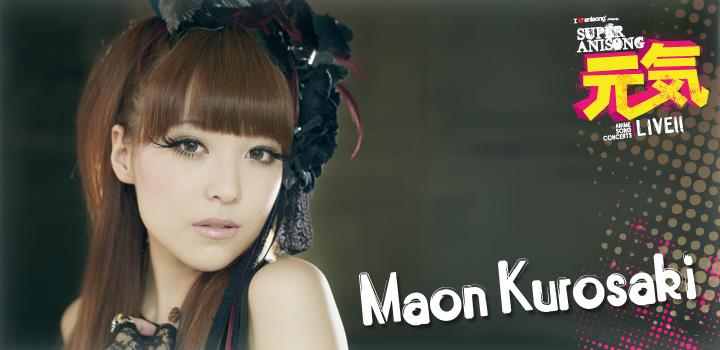 Opinions on Maon KurosakiWhat do you think of Maon Kurosaki?