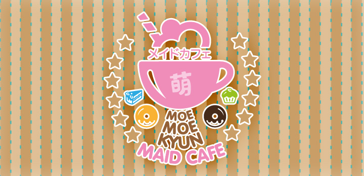 Moe Moe Kyun Maid Cafe Moe Moe Kyun Maid Cafe