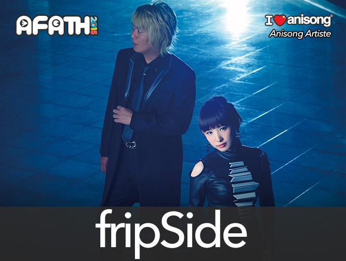 Anisong Artiste – fripSide