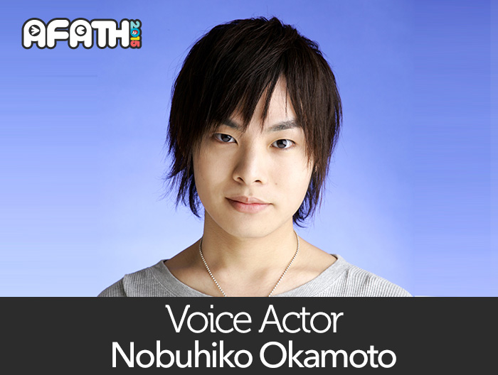 Special Guest: Nobuhiko Okamoto
