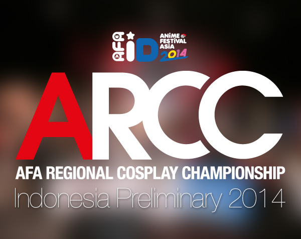 ARCC Indonesia Preliminary Qualifiers 2014