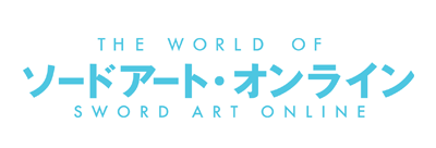 A29 : The World of SWORD ART ONLINE