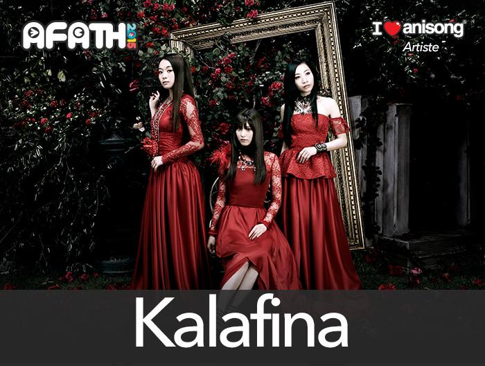 Artiste – Kalafina