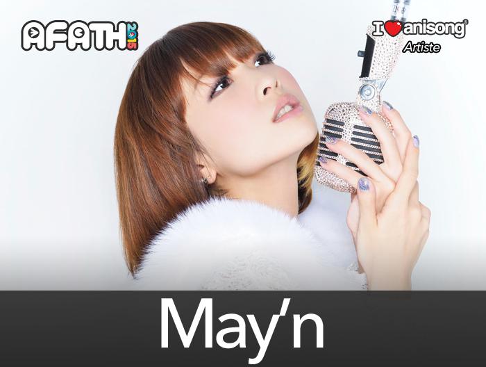 Artiste – May'n