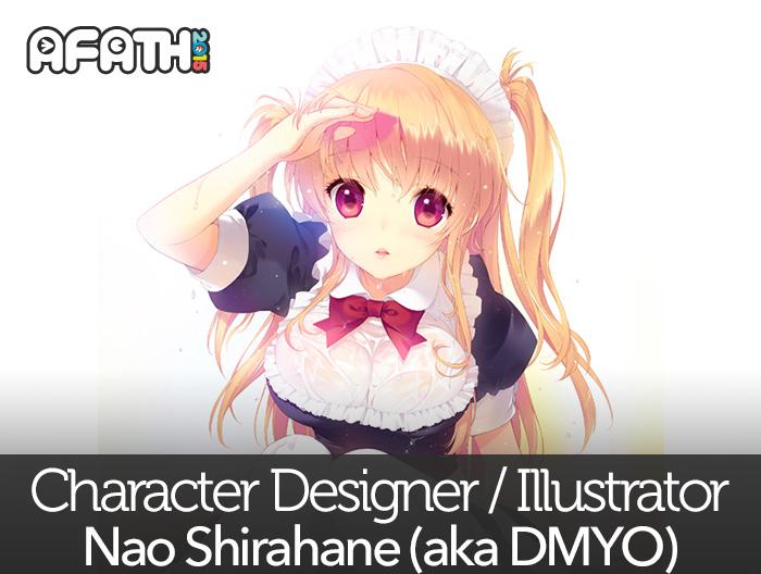 Special Guest: Nao Shirahane