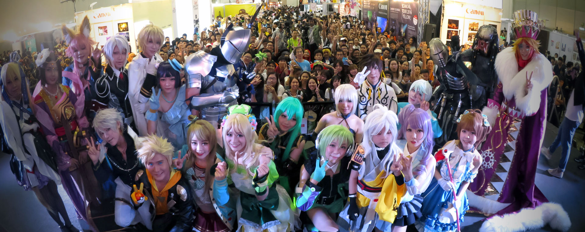 Good News The Tradition Of Cosplay Singles Showcase Continues In 2017 All Cosplayers From Nations Hear Our Call And Lets Join Fun