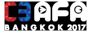 C3 Anime Festival Asia Bangkok 2017