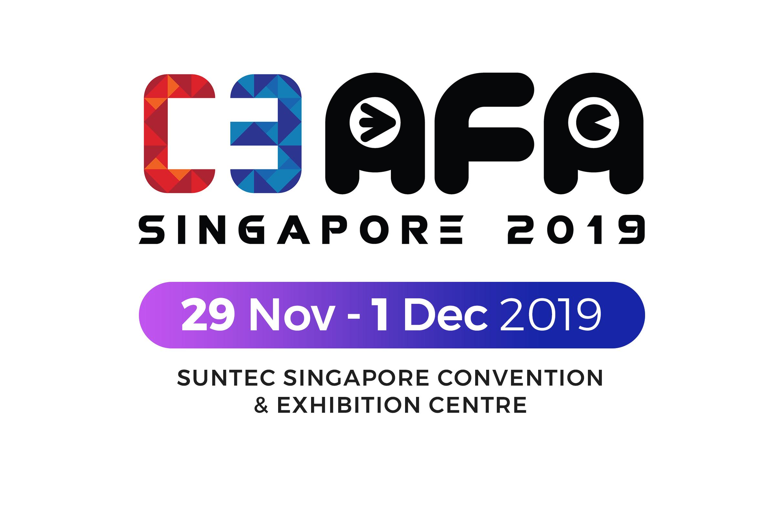 CONCERT | C3 Anime Festival Asia Singapore 2019