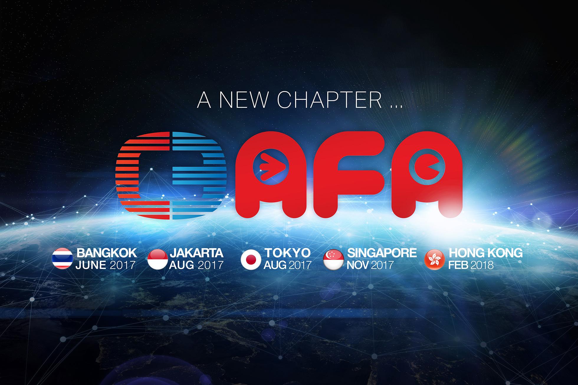 C3afa anime festival asia
